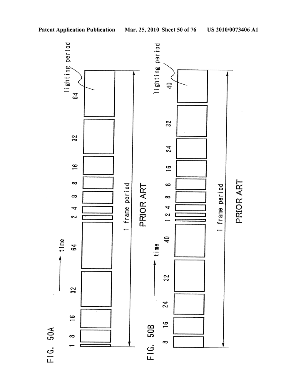 Display Device, and Driving Method and Electronic Apparatus of the Display Device - diagram, schematic, and image 51