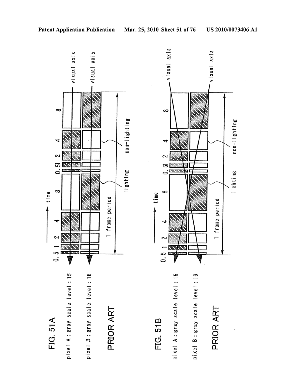 Display Device, and Driving Method and Electronic Apparatus of the Display Device - diagram, schematic, and image 52