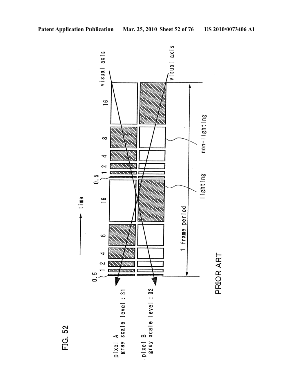 Display Device, and Driving Method and Electronic Apparatus of the Display Device - diagram, schematic, and image 53