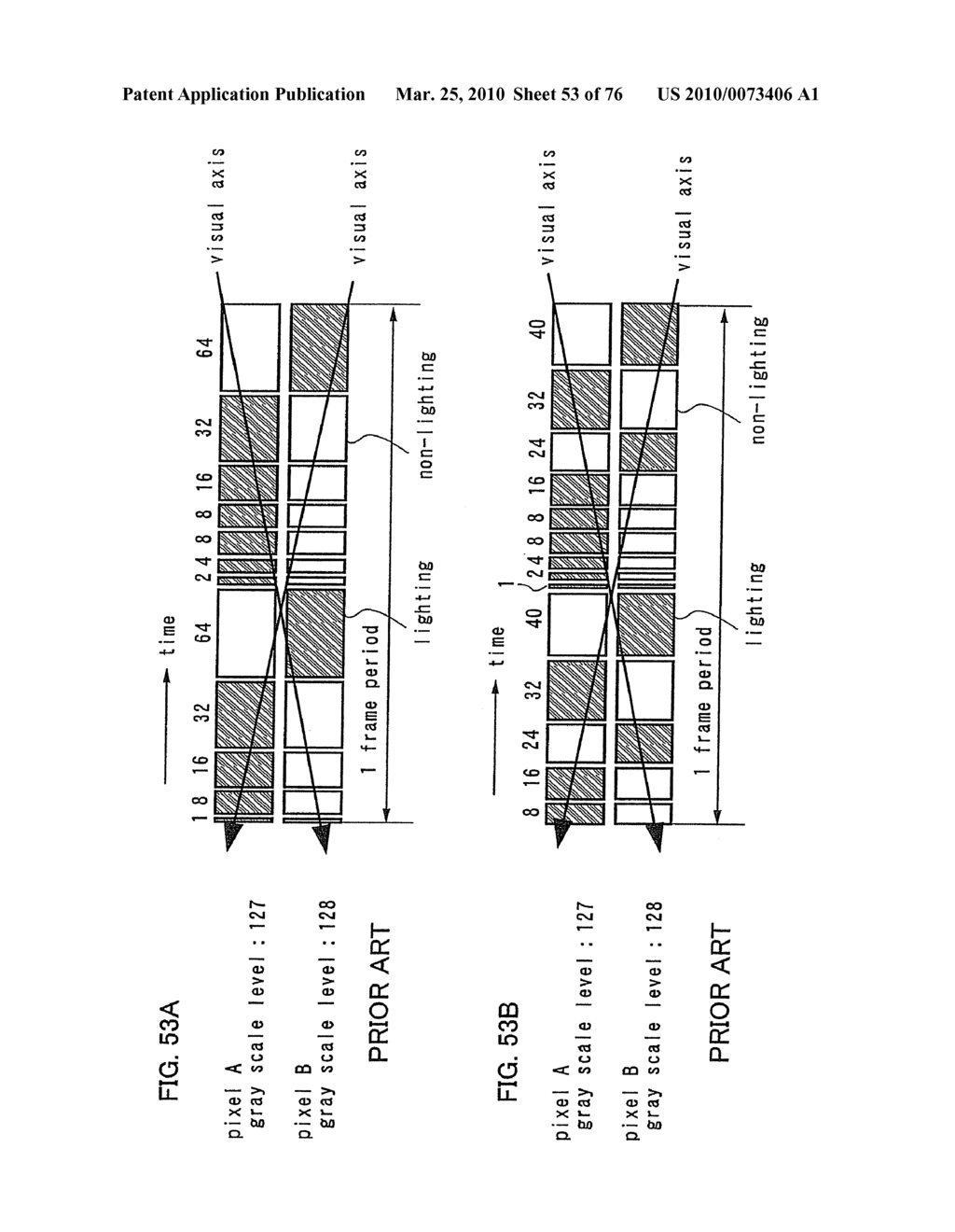 Display Device, and Driving Method and Electronic Apparatus of the Display Device - diagram, schematic, and image 54