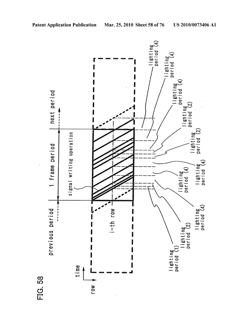 Display Device, and Driving Method and Electronic Apparatus of the Display Device - diagram, schematic, and image 59