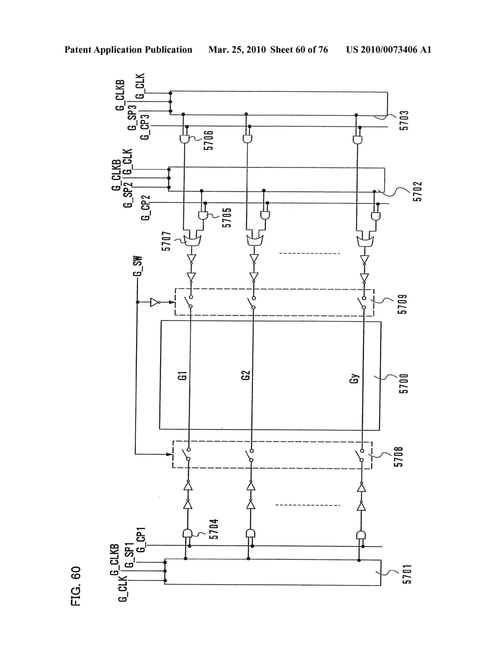 Display Device, and Driving Method and Electronic Apparatus of the Display Device - diagram, schematic, and image 61