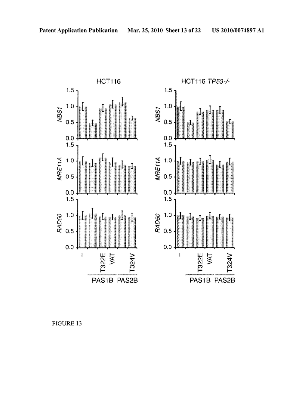Methods and Compositions related to HIF-1 alpha - diagram, schematic, and image 14
