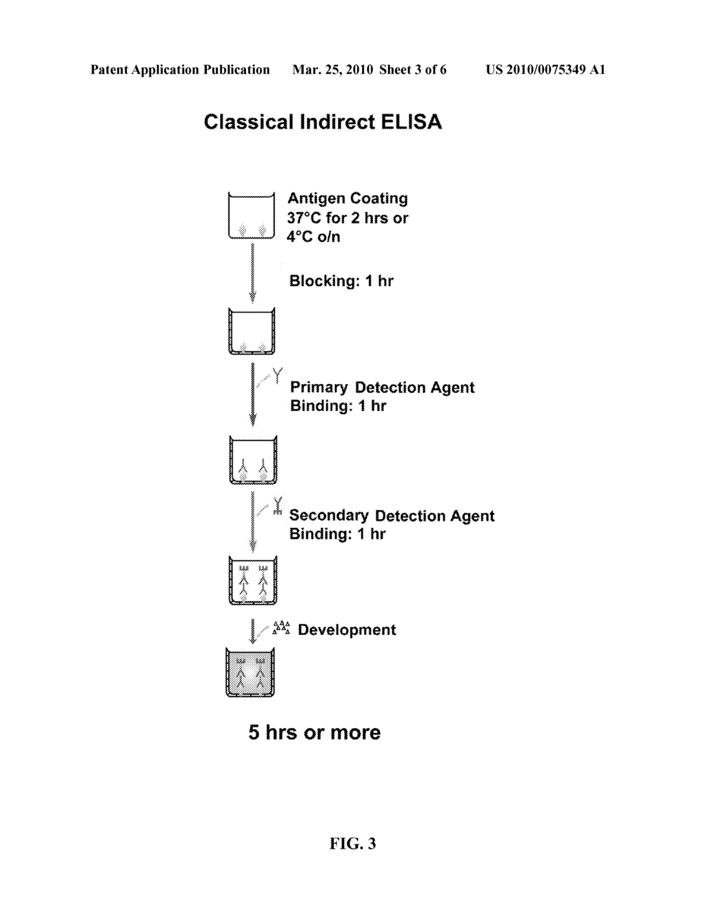 RAPID ELISA PROCESSES AND RELATED COMPOSITIONS - diagram, schematic, and image 04