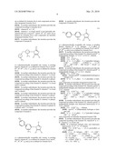 IMIDAZOLE BASED LXR MODULATORS diagram and image