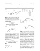 PI3 KINASE INHIBITORS AND METHODS OF THEIR USE diagram and image