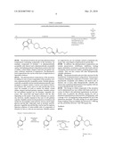 BENZO[D]ISOXAZOL-3-YL-PIPERAZIN DERIVATIVES USEFUL AS MODULATORS OF DOPAMINE D3 RECEPTORS diagram and image