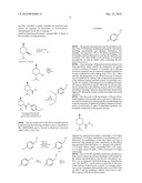 Synthesis of Cyclohexane Derivatives Useful as Sensates in Consumer Products diagram and image