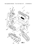 Handle Assembly for Articulated Endoscopic Instruments diagram and image
