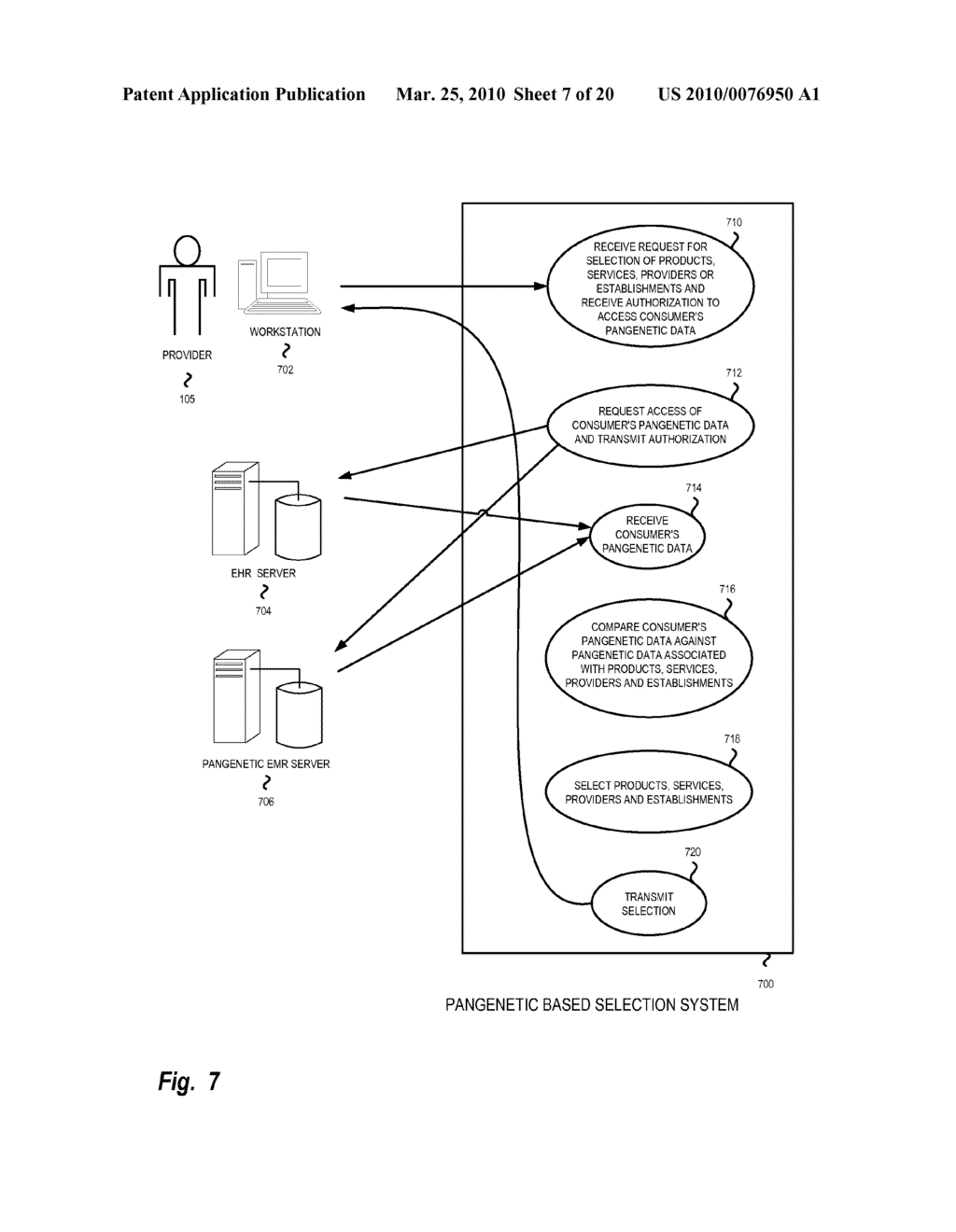 Masked Data Service Selection - diagram, schematic, and image 08