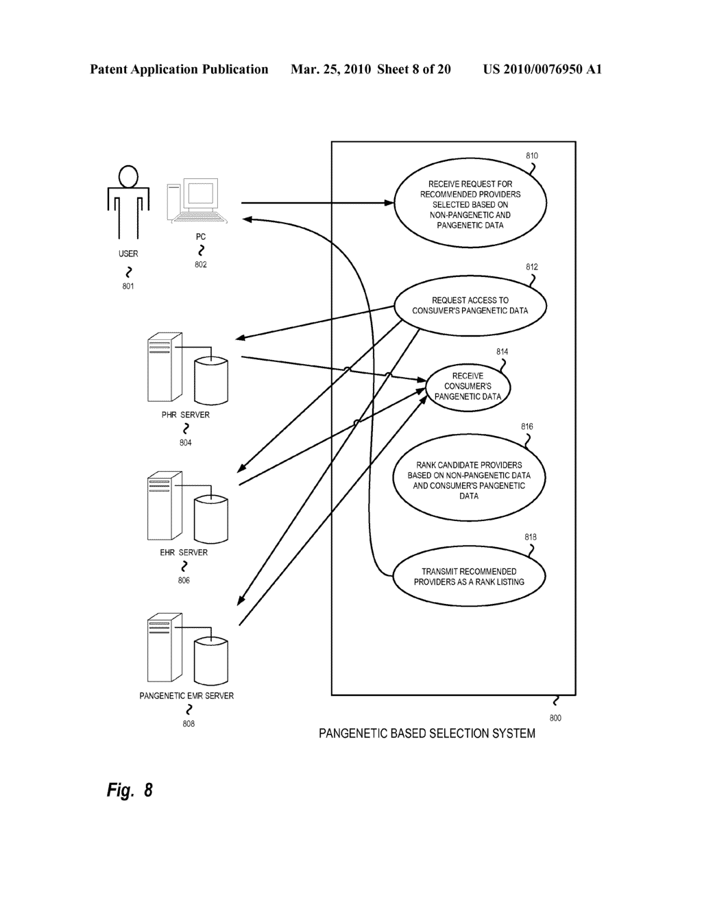 Masked Data Service Selection - diagram, schematic, and image 09