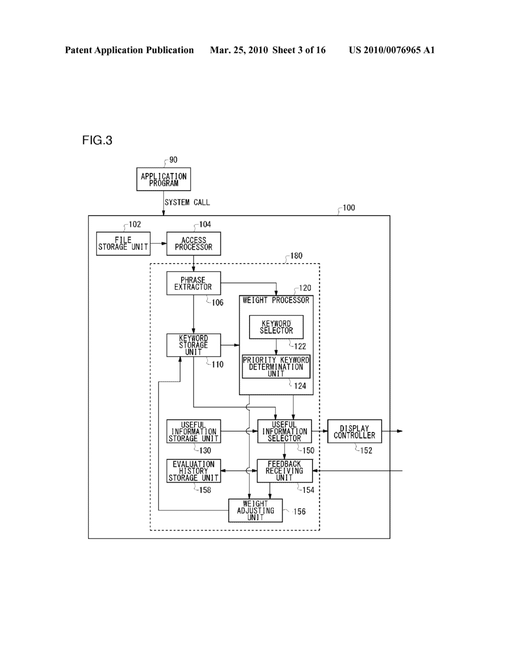 INFORMATION DISPLAY DEVICE, INFORMATION DISPLAY PROGRAM AND INFORMATION DISPLAY SYSTEM - diagram, schematic, and image 04