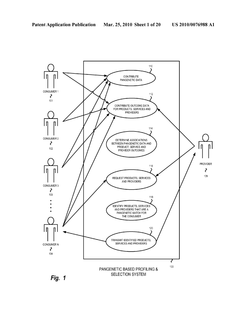Masked Data Service Profiling - diagram, schematic, and image 02