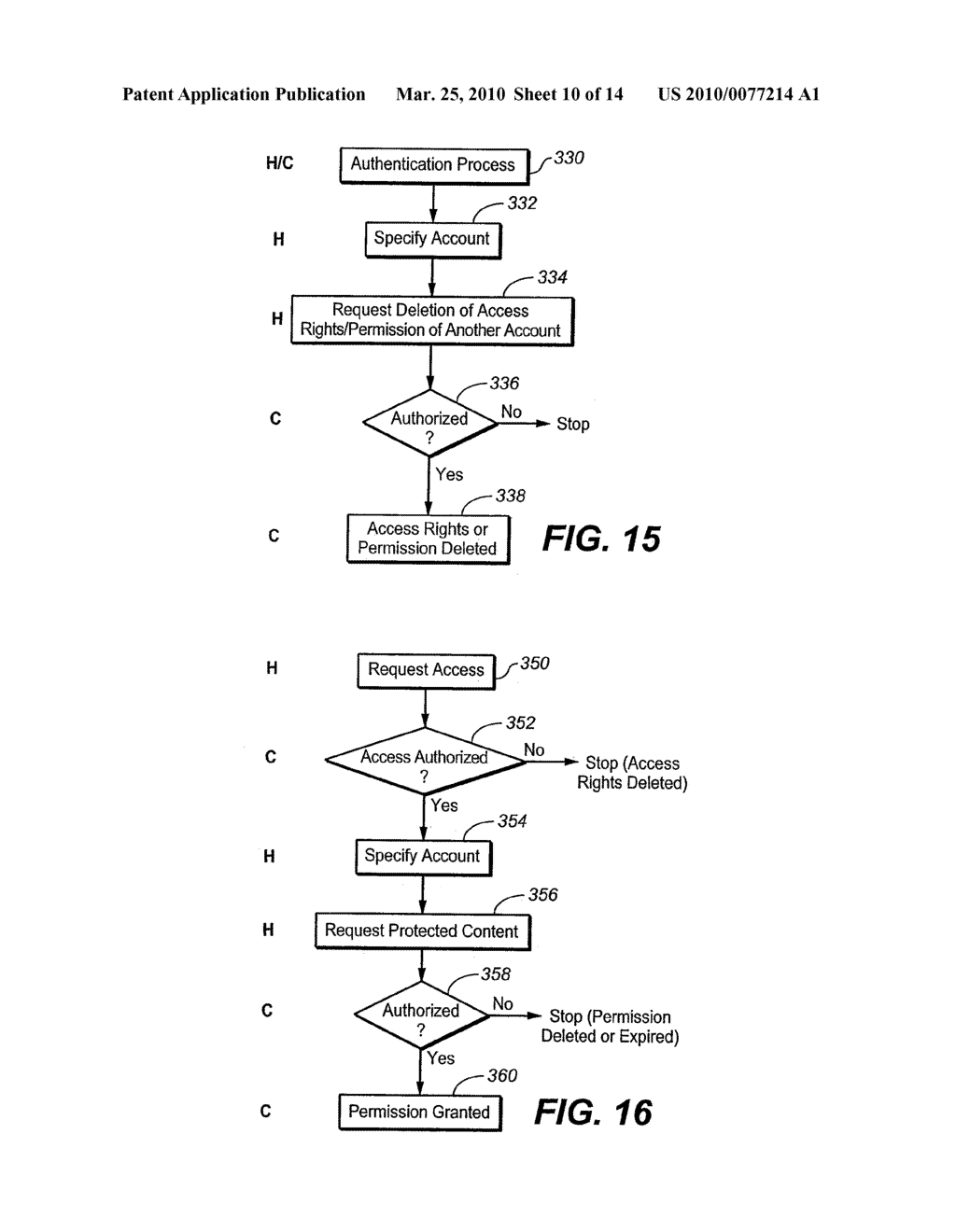 Host Device and Method for Protecting Data Stored in a Storage Device - diagram, schematic, and image 11