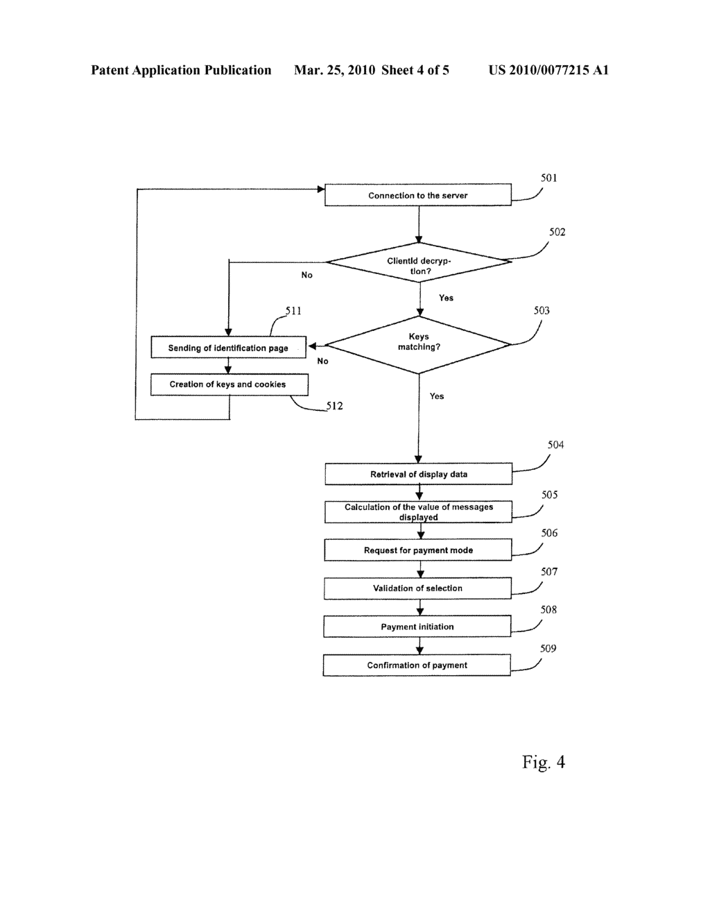 METHOD FOR TRANSMITTING INFORMATION WITH A SEMANTIC ACKNOWLEDGEMENT OF RECEIPT - diagram, schematic, and image 05