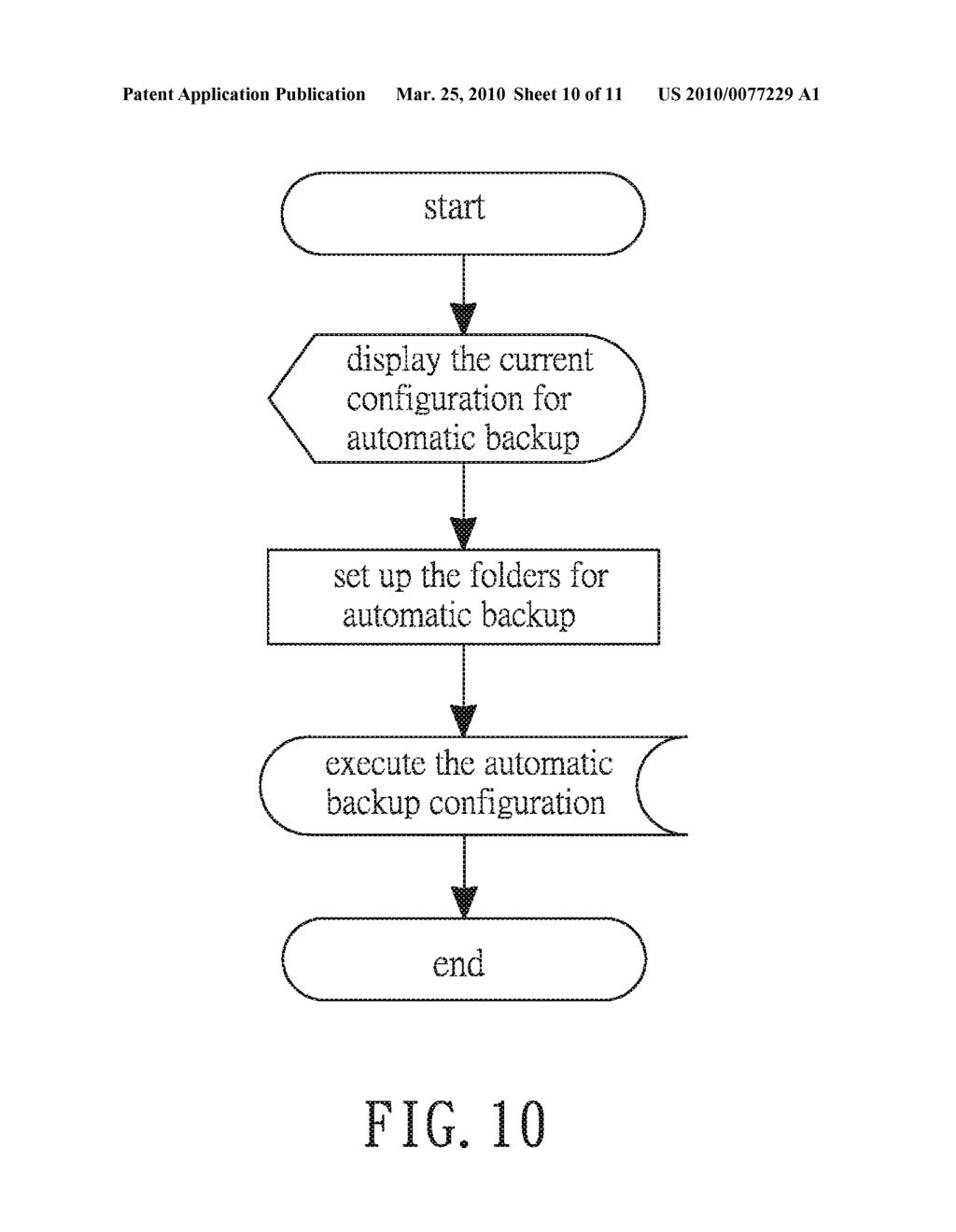 METHOD FOR EMPLOYING USB RECORD CARRIERS AND A RELATED MODULE - diagram, schematic, and image 11