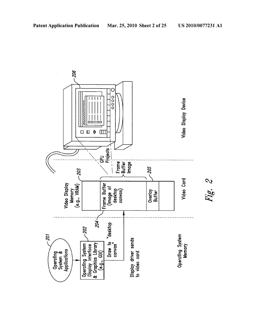 METHOD AND SYSTEM FOR MAINTAINING SECURE DATA INPUT AND OUTPUT - diagram, schematic, and image 03