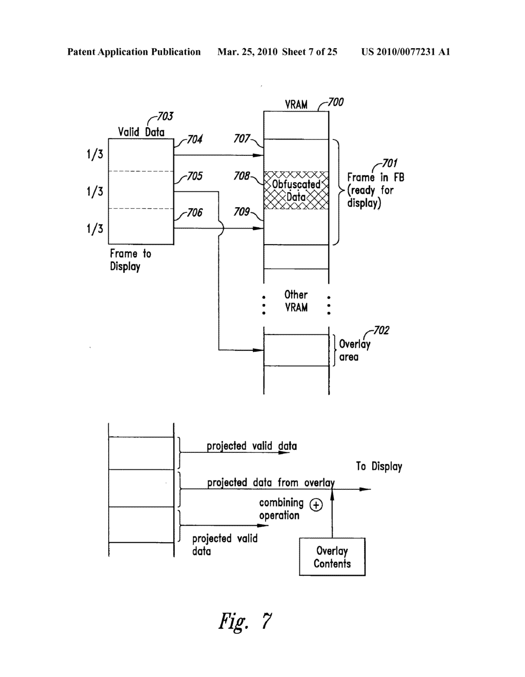 METHOD AND SYSTEM FOR MAINTAINING SECURE DATA INPUT AND OUTPUT - diagram, schematic, and image 08