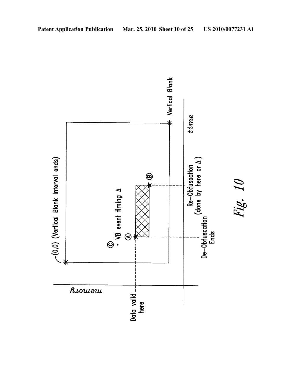 METHOD AND SYSTEM FOR MAINTAINING SECURE DATA INPUT AND OUTPUT - diagram, schematic, and image 11