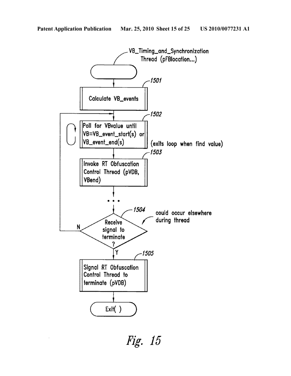 METHOD AND SYSTEM FOR MAINTAINING SECURE DATA INPUT AND OUTPUT - diagram, schematic, and image 16