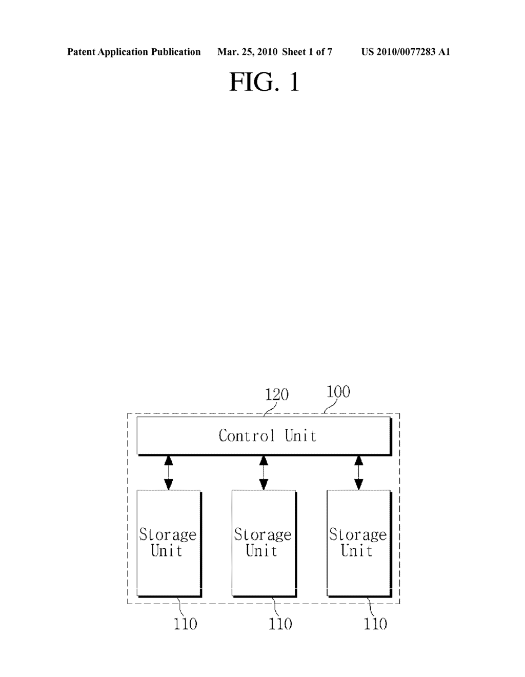 APPARATUS TO MANAGE DATA STABILITY AND METHODS OF STORING AND RECOVERING DATA - diagram, schematic, and image 02