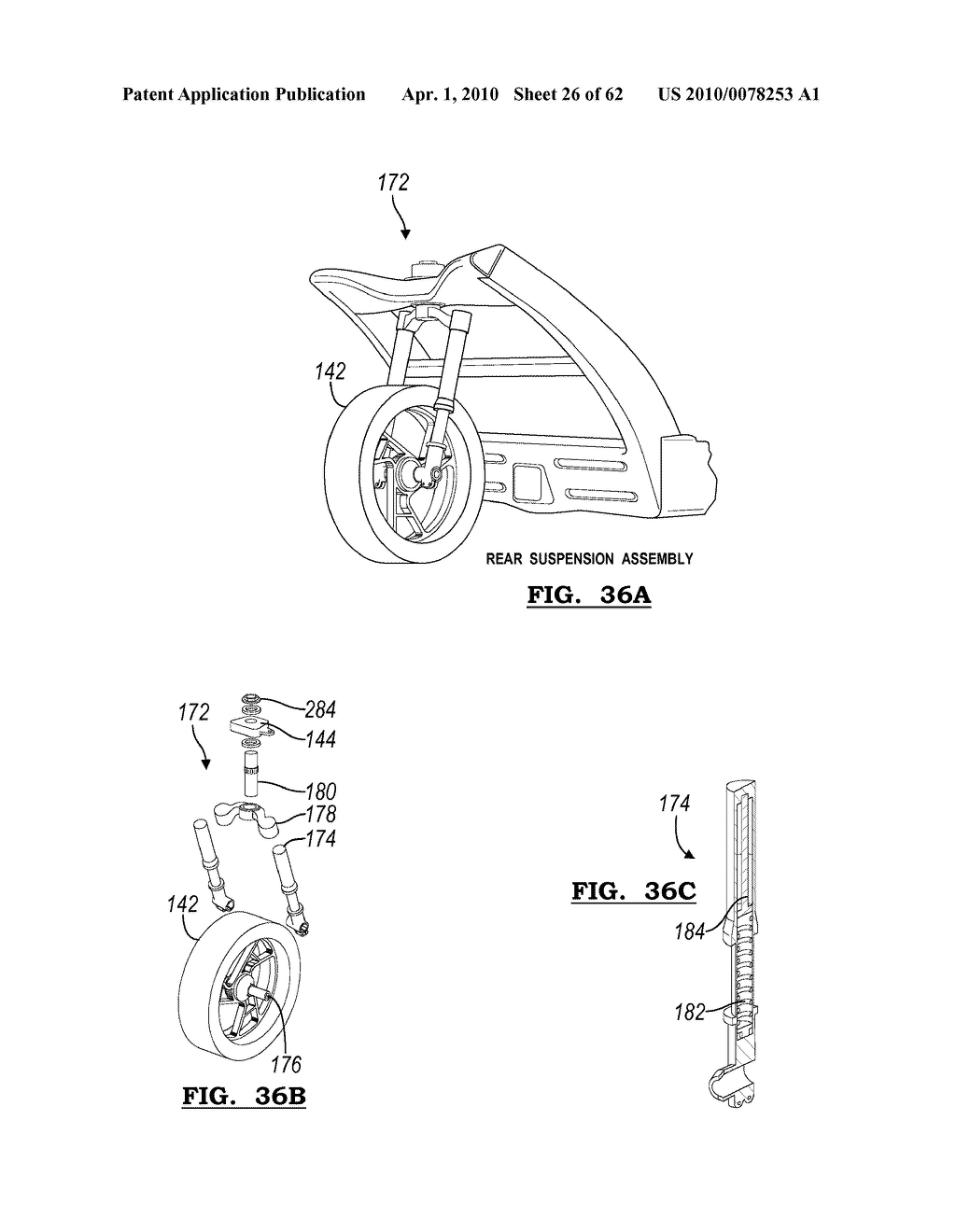 PNEUMATIC POWERTRAIN FOR AN AUTOMOTIVE VEHICLE - diagram, schematic, and image 27