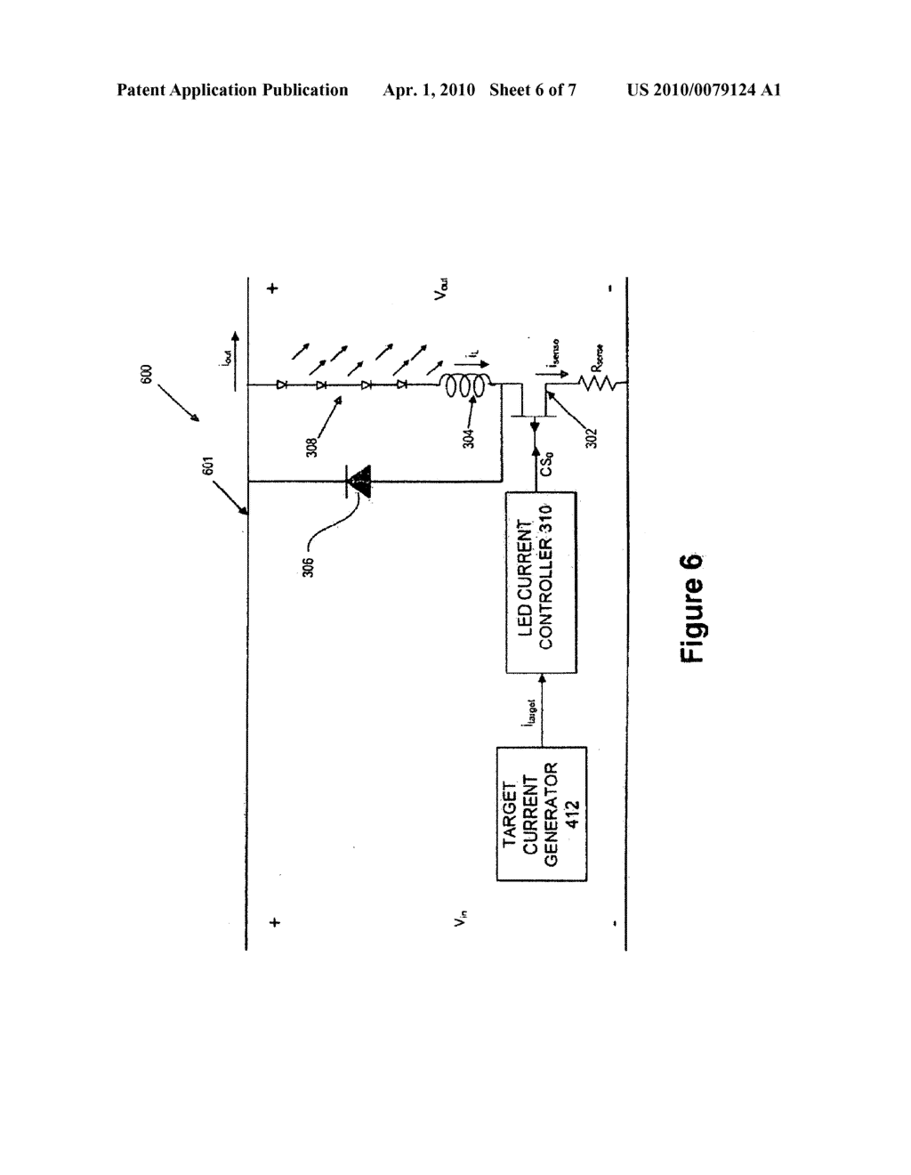 Adjustable Constant Current Source With Continuous Conduction Mode Schematic Ccm And Discontinuous Dcm Operation Diagram
