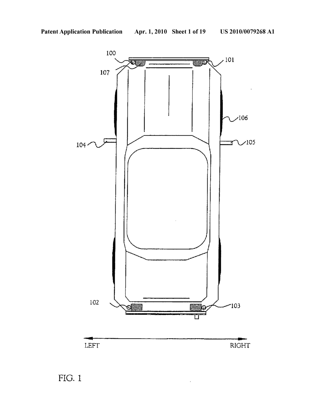 Display Device and Vehicle - diagram, schematic, and image 02