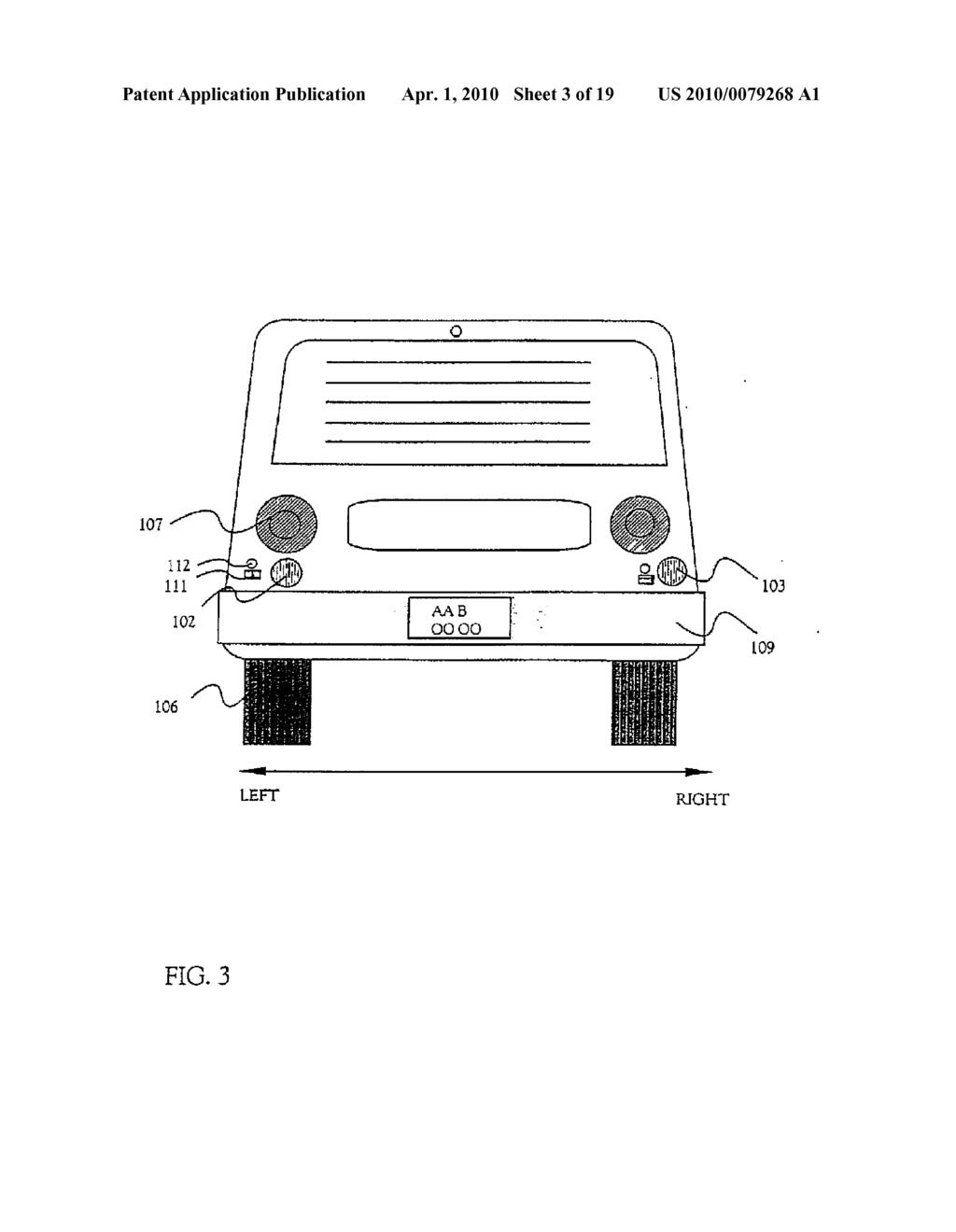 Display Device and Vehicle - diagram, schematic, and image 04