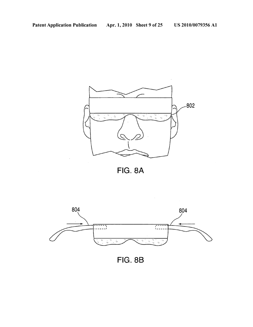 HEAD-MOUNTED DISPLAY APPARATUS FOR RETAINING A PORTABLE ELECTRONIC DEVICE WITH DISPLAY - diagram, schematic, and image 10