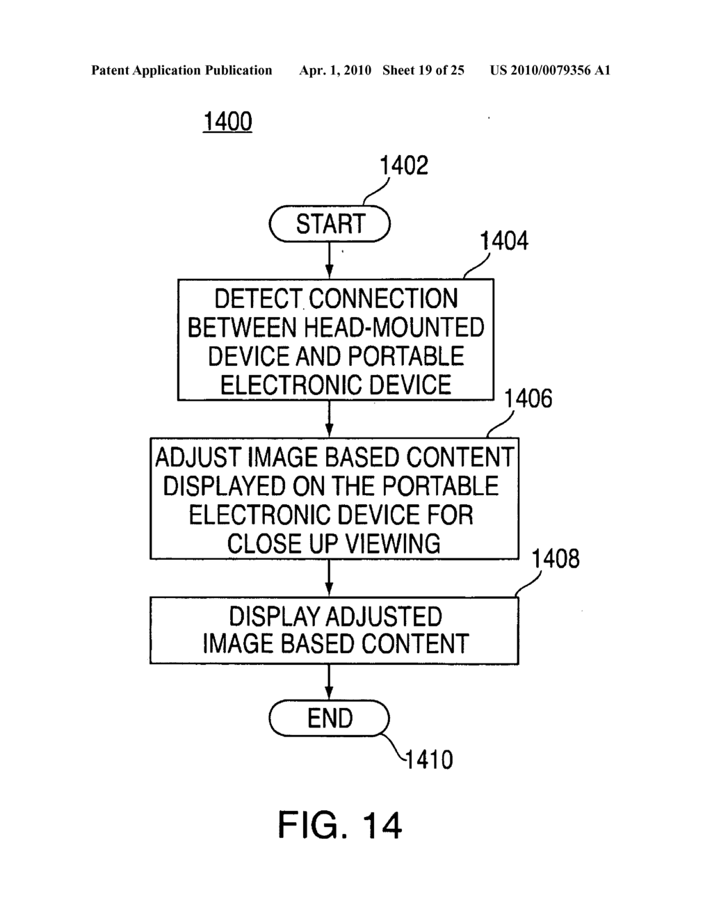 HEAD-MOUNTED DISPLAY APPARATUS FOR RETAINING A PORTABLE ELECTRONIC DEVICE WITH DISPLAY - diagram, schematic, and image 20