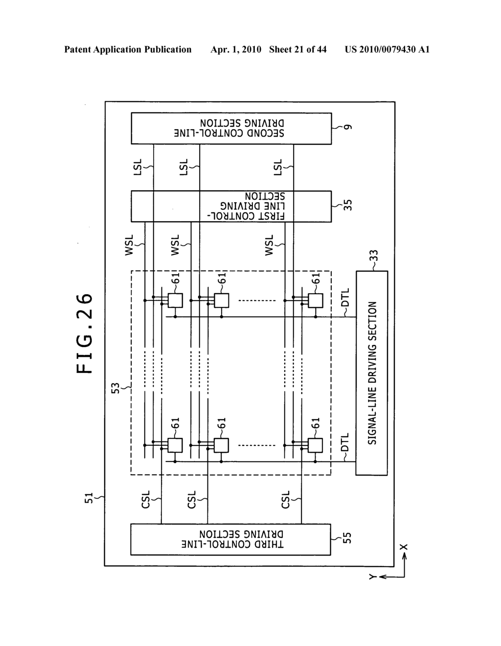 Display panel module and electronic apparatus - diagram, schematic, and image 22