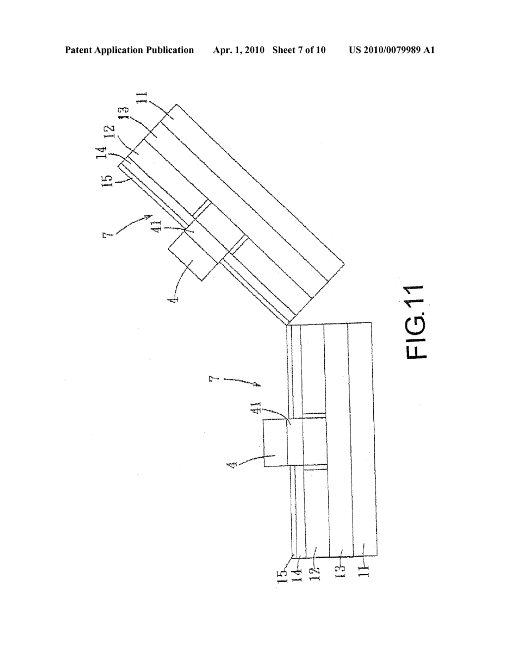 Flexible Thin Type Light Emitting Diode Circuit Substrate And A Electrical Circuits Lamp Strip Diagram Schematic Image 08