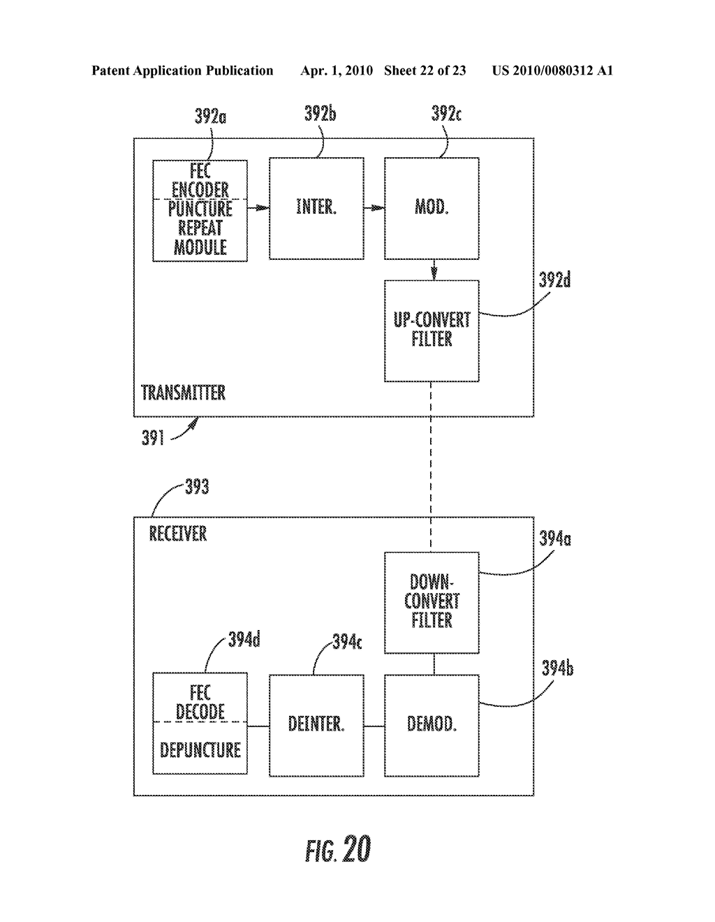 Orthogonal Frequency Division Multiplexing Ofdm Communications Response Circuit That Incorporates Low Papr Preamble With For Measuring Of The Channel Diagram Schematic And Image 23