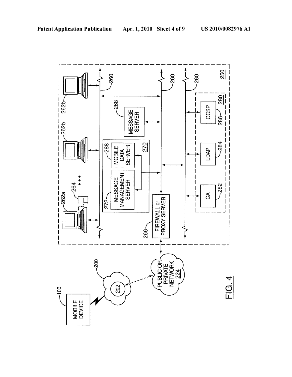 SYSTEM AND METHOD FOR RETRIEVING RELATED CERTIFICATES - diagram, schematic, and image 05