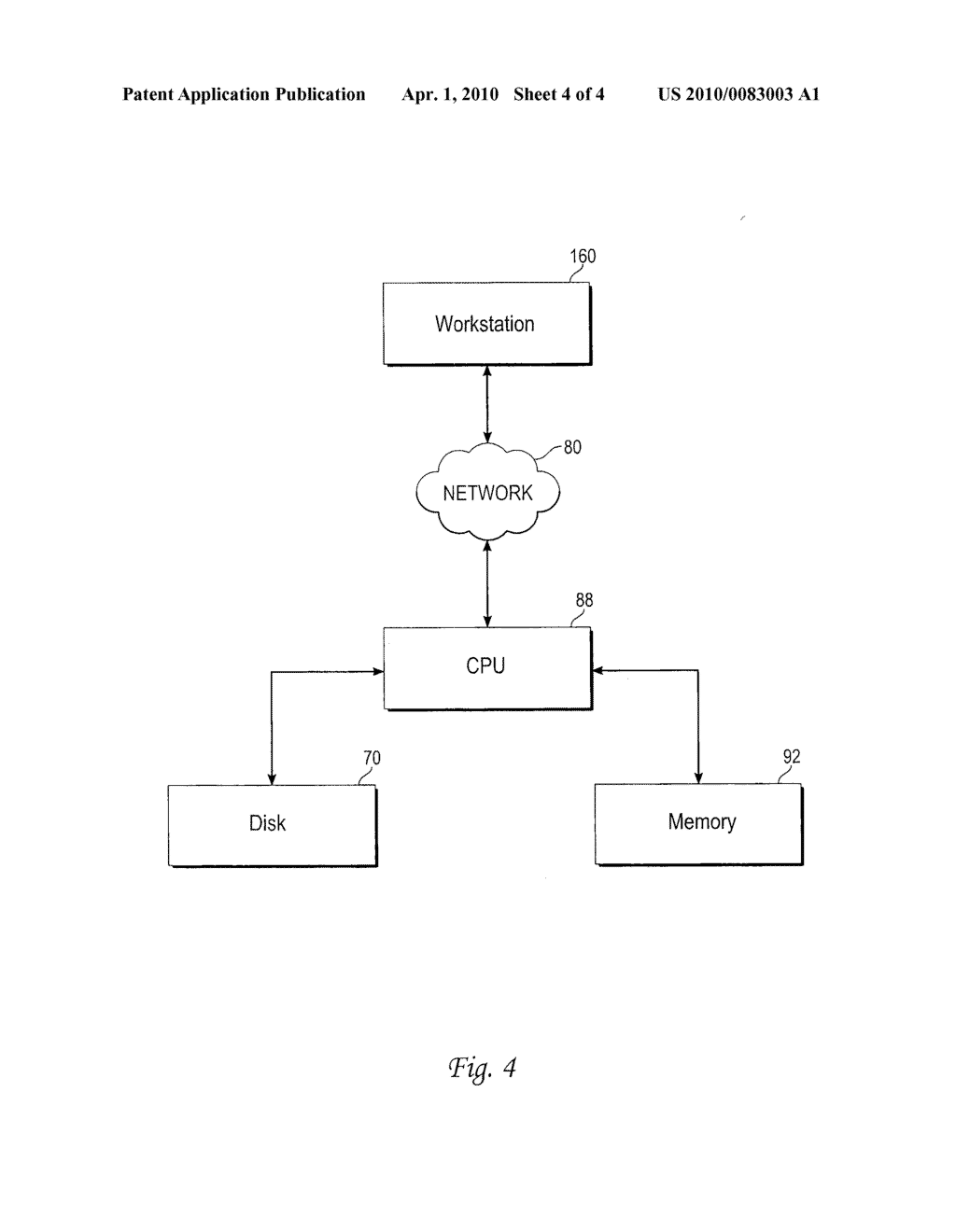 METHOD AND APPARATUS FOR NON-REDUNDANT ENCRYPTED STORAGE - diagram, schematic, and image 05