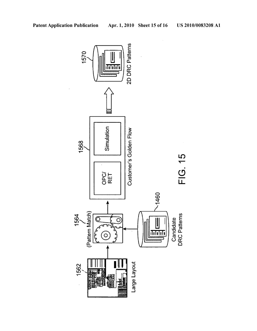 Integrated Circuit Classification Integrated Circuit Designs