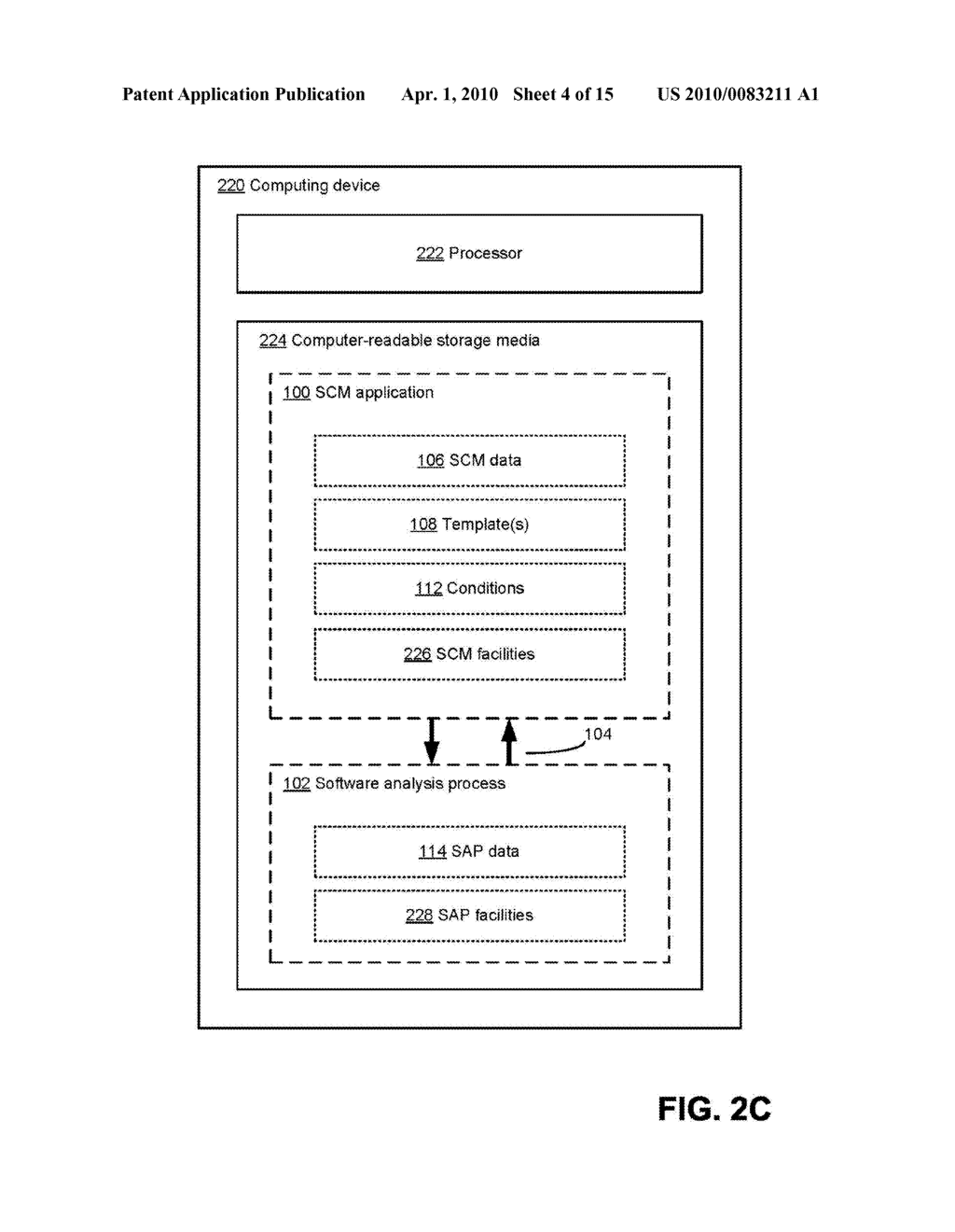 Integration of external software analysis processes with software integration of external software analysis processes with software configuration management applications diagram schematic and image 05 ccuart Image collections