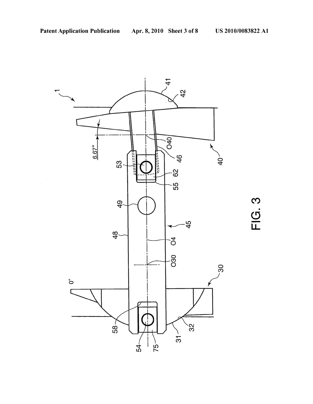 OPPOSING SWASH PLATE PISTON PUMP/MOTOR - diagram, schematic, and image 04