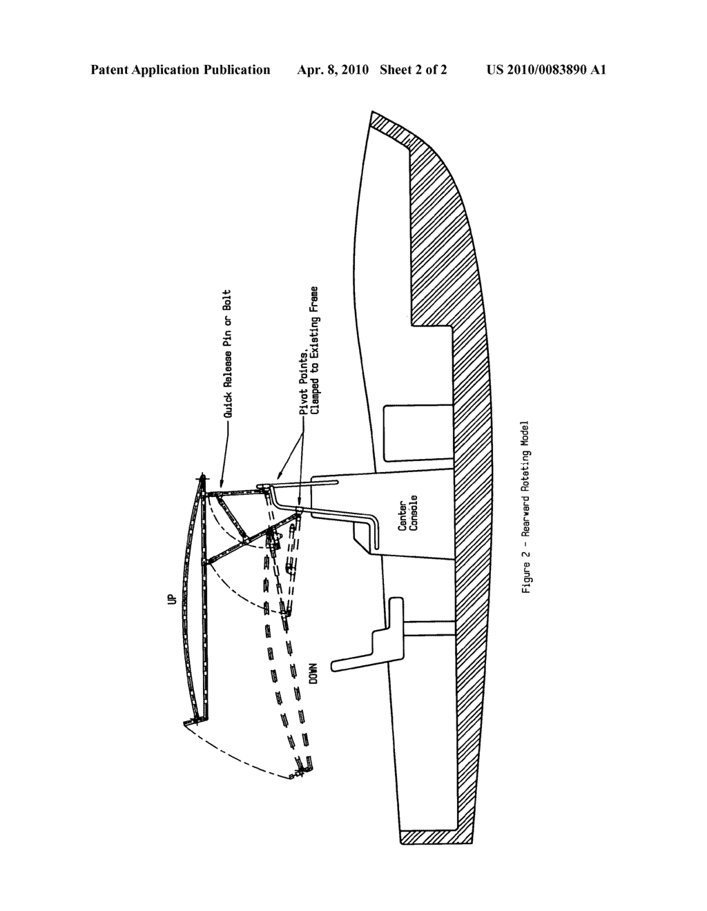 Wiring Diagram For Center Console Boat Electrical Diagrams Push To Choke Ignition Switch Of A Circuit Connection U2022