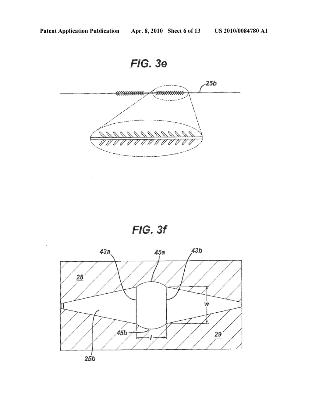 TISSUE HOLDING DEVICES AND METHODS FOR MAKING THE SAME - diagram, schematic, and image 07