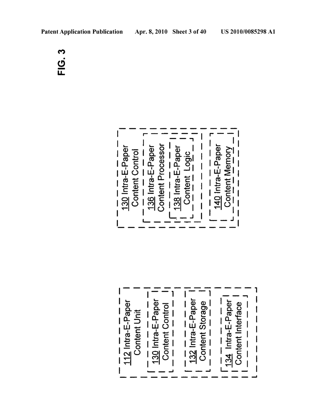 E-paper display control based on conformation sequence status - diagram, schematic, and image 04
