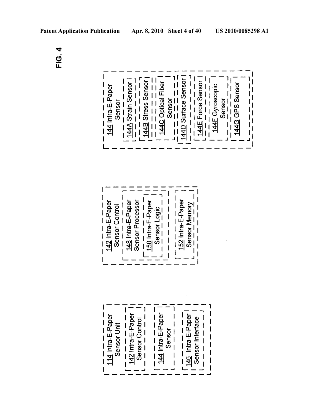 E-paper display control based on conformation sequence status - diagram, schematic, and image 05