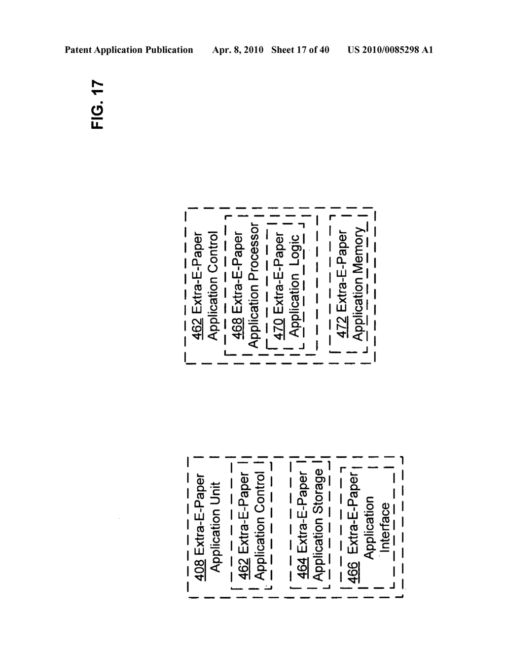 E-paper display control based on conformation sequence status - diagram, schematic, and image 18