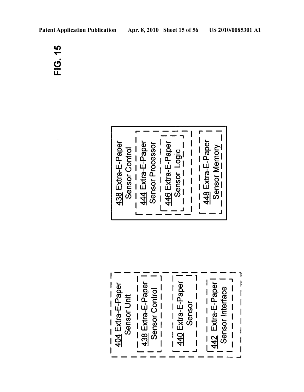 Bendable electronic interface external control system and method - diagram, schematic, and image 16