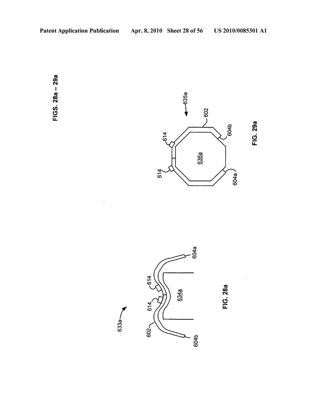 Bendable electronic interface external control system and method - diagram, schematic, and image 29