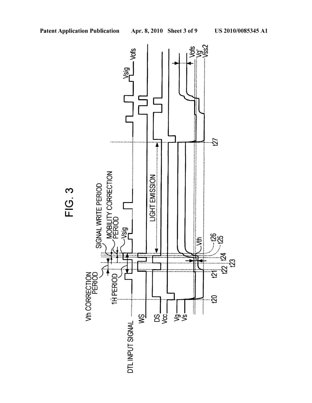 Display apparatus and display driving method - diagram, schematic, and image 04