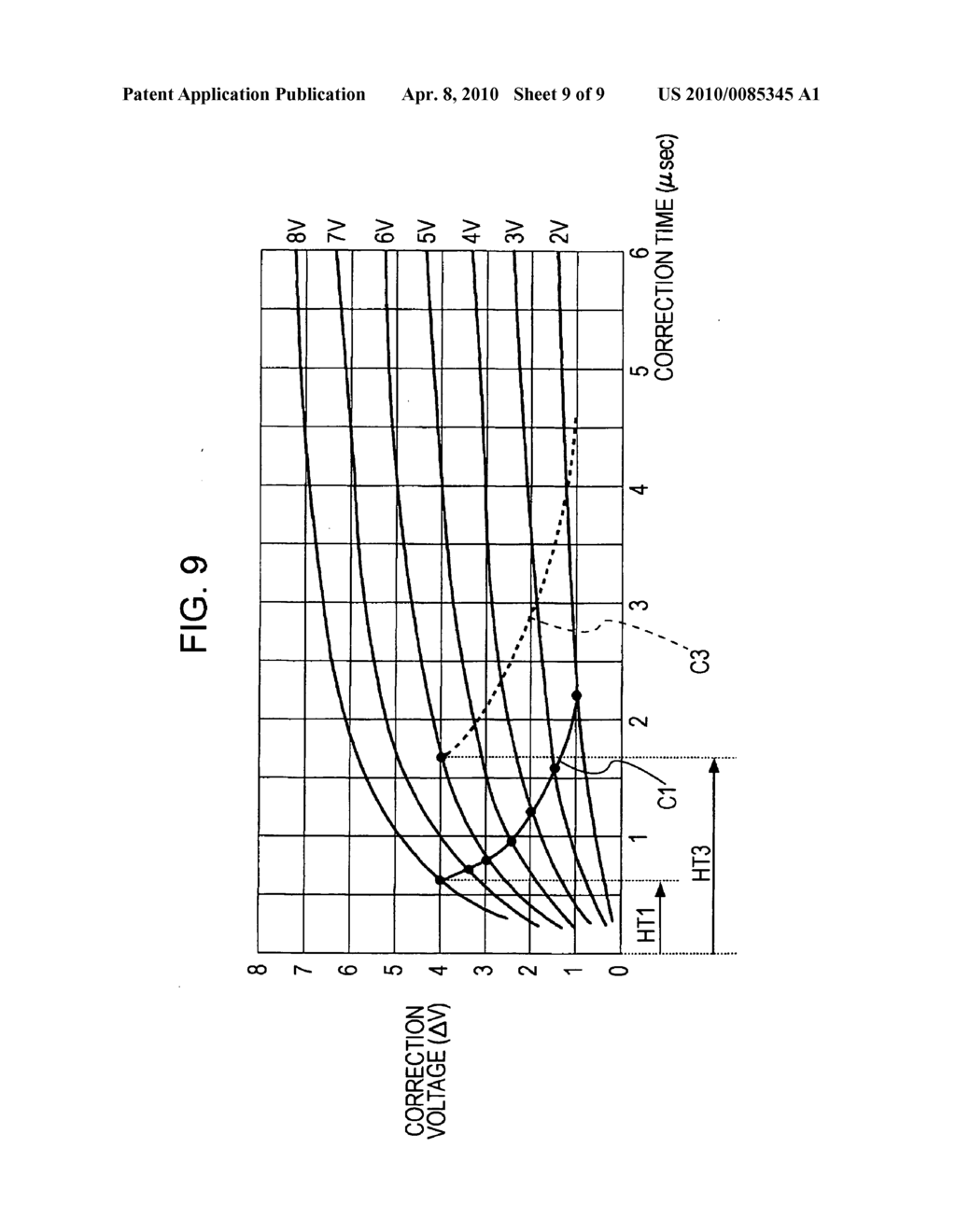Display apparatus and display driving method - diagram, schematic, and image 10