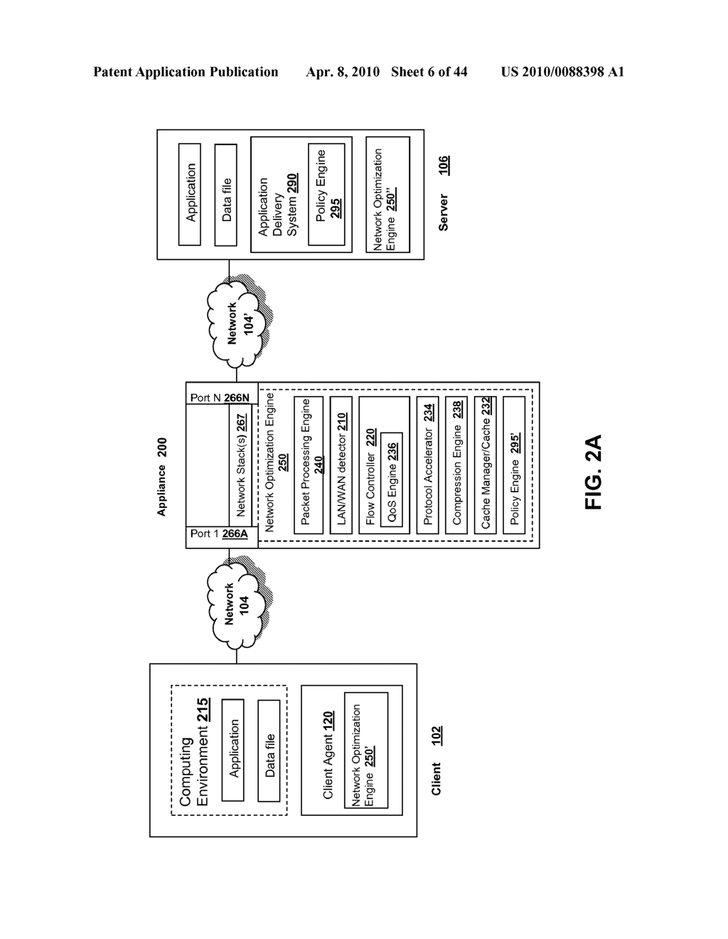 SYSTEMS AND METHODS FOR DOMAIN NAME RESOLUTION INTERCEPTION CACHING - diagram, schematic, and image 07