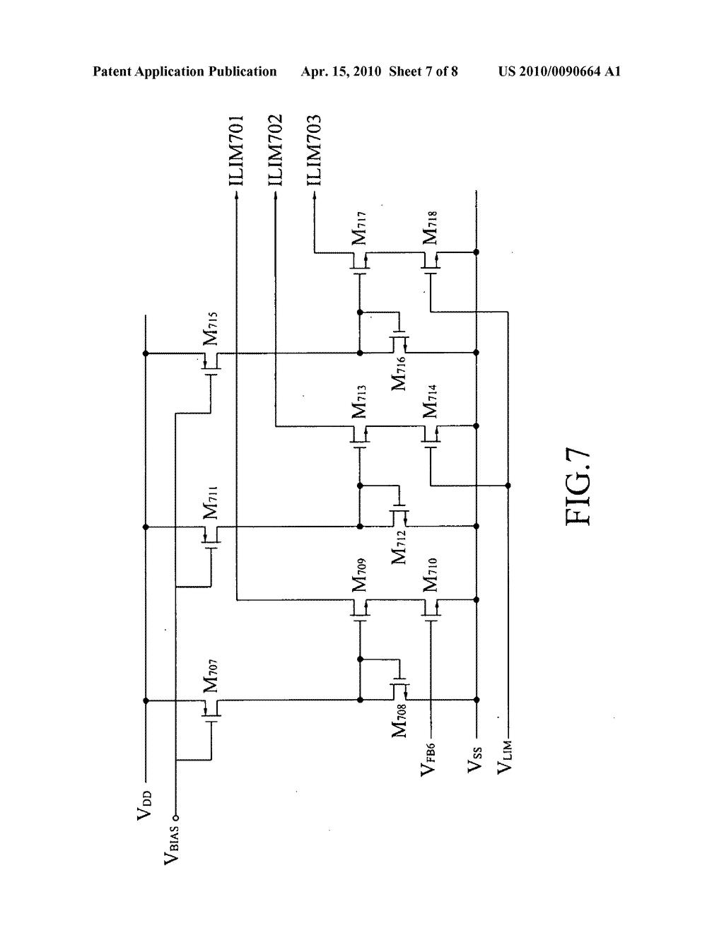 Voltage Regulator Having Active Foldback Current Limiting Circuit Diagram Schematic And Image 08
